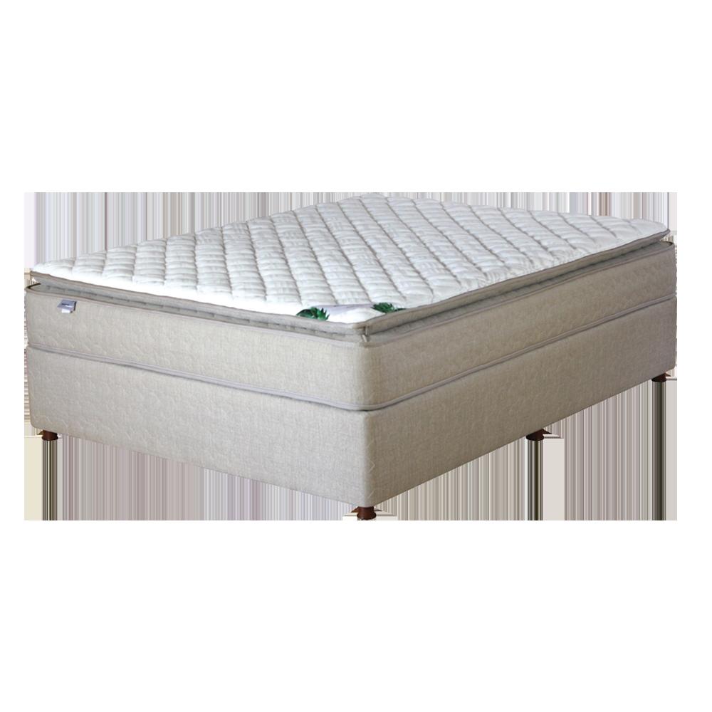 krvav herojski pillow top mattress