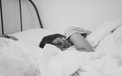 Best sleep habits – Put them into practice from the New Year