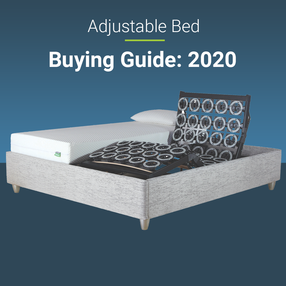 A Guide to Buying the Best Adjustable Beds In South Africa – 2020