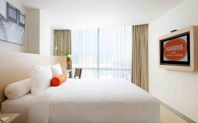 Harris Hotel – Mattresses for Hotels and for Homes